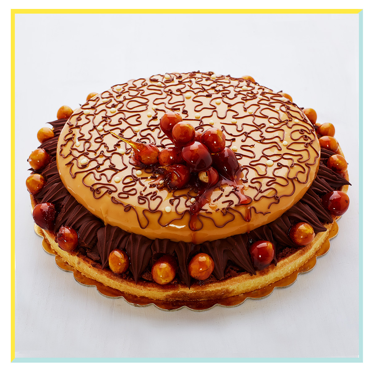 Tarta-nuci-caramel